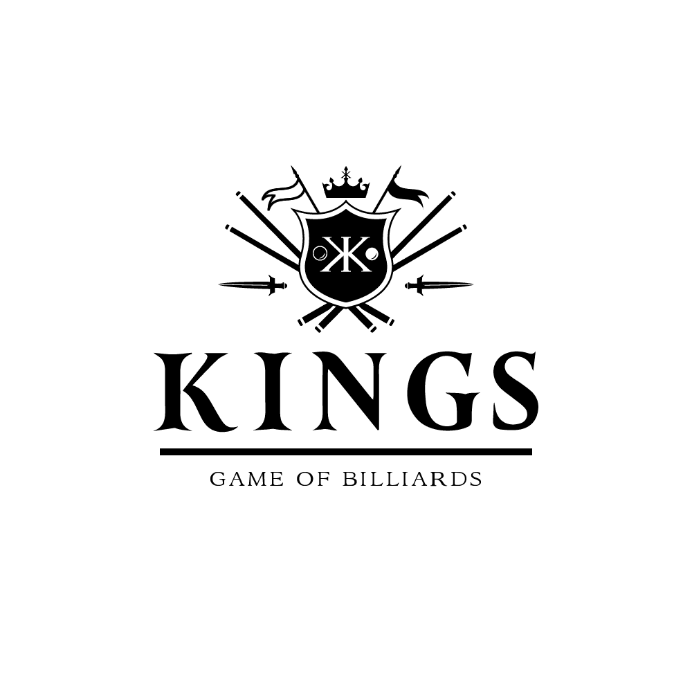 Logo Design Brisbane - Kings Game
