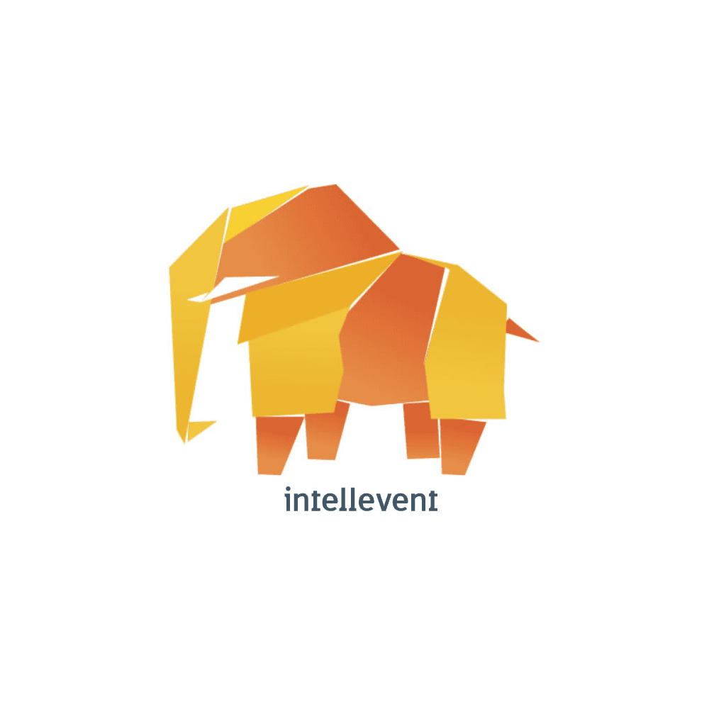 Logo Design Brisbane - Intellevent