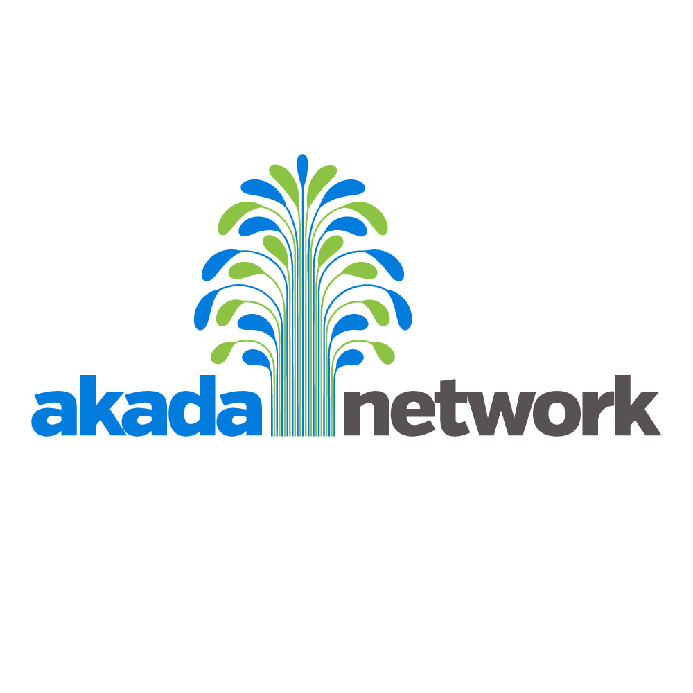 Logo Design Brisbane - Akada Network