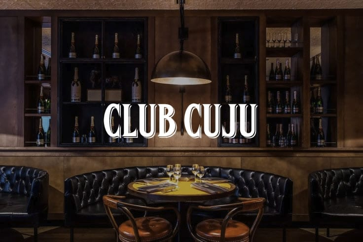 Club Cuju - Brand name consultant