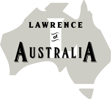 Lawrence of Australia Freelance Web Designer Brisbane